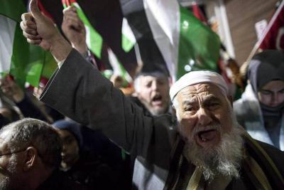 El traslado de embajada de EEUU a Jerusalén causó indignación de varios países