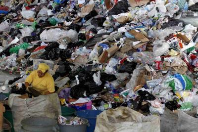 ¿Aplicaría estas novedosas propuestas para reducir las basuras en Bucaramanga?