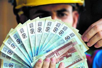 Este jueves se revelarán las propuestas para el alza del salario mínimo