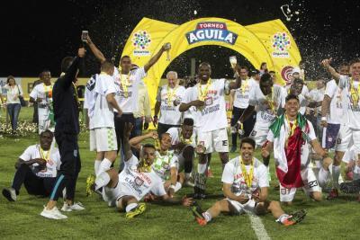 Boyacá Chicó es el segundo ascendido a la Liga Águila