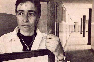 Esta es la historia de la primera mujer lesbiana a quien el Estado le pidió perdón