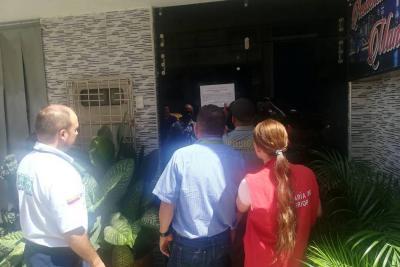 Por Navidad se intensifican los controles a hoteles y hospedajes en Bucaramanga