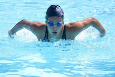 Sobresalientes en el deporte intercolegiado
