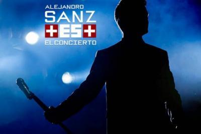 '+ ES +', el nuevo álbum  de Alejandro Sanz