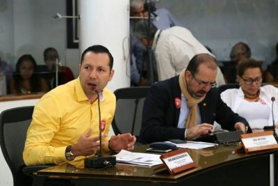 Persisten las diferencias entre Alcaldía y Concejo