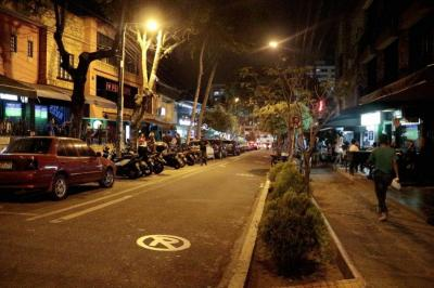 Joven sufrió quemaduras tras ser atacada con un líquido en Bucaramanga