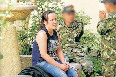 Cayó mujer investigada por el delito de extorsión bajo 'llamada millonaria'