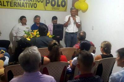 Se conformó la Alternativa Santandereana al Congreso de la República