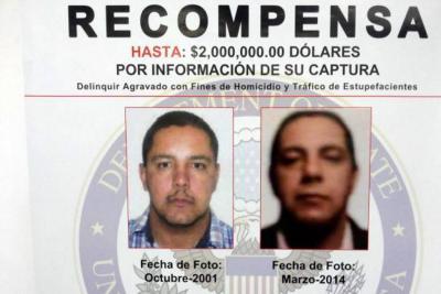 Capturan a 'Tom', uno de los narcotraficantes más buscados en Colombia