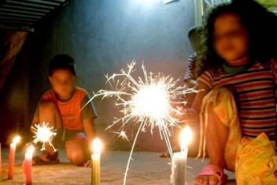 Ya se registran 109 lesionados por pólvora en Colombia