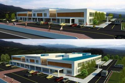 Santander tendría cinco nuevos hospitales el próximo año