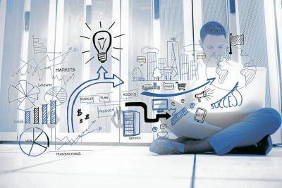 La innovación,  la apuesta del  sector empresarial
