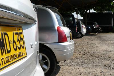 Proponen Pico y Placa solo para carros matriculados en otras ciudades