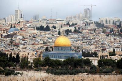 Líderes musulmanes se unieron para denunciar a EEUU por Jerusalén