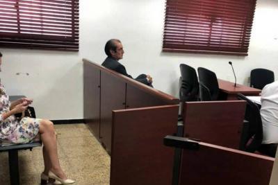 Imputan cargos por peculado contra el ex gerente del Acueducto de Bucaramanga, Ludwing Stünkel
