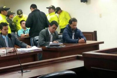 Cámara de Representantes rechaza posible rebaja de pena para Rafael Uribe Noguera