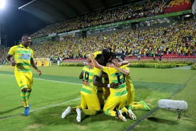 Conozca los cambios que tendrá el fútbol colombiano el próximo año
