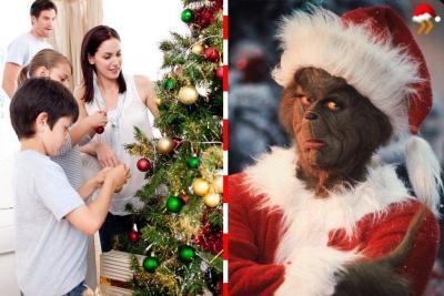 ¿Tiene el espíritu navideño o es el Grinch? Descúbralo en este test