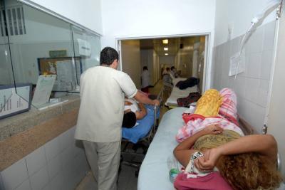 Estas son las 5 EPS con más quejas por negligencia en Bucaramanga