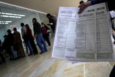 Más de cuatro mil morosos en Bucaramanga adeudan $158 mil millones a la Dian