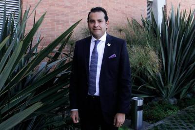 Renunció el presidente del Icetex, Andrés Eduardo Vásquez
