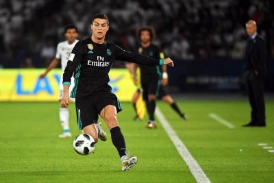 Real Madrid pasó a la final del Mundial de Clubes tras vencer 1-2 a Al Jazira