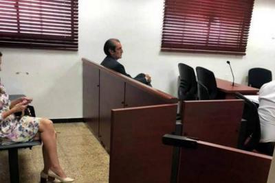 Fiscalía le imputó cargos al exgerente del Acueducto de Bucaramanga Ludwing Stünkel