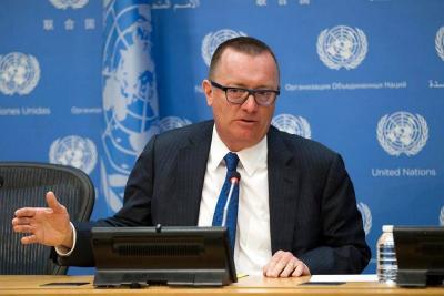 La ONU ve una posible negociación con Pyongyang