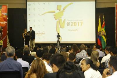 Reviva la ceremonia del Deportista del Año Vanguardia Liberal