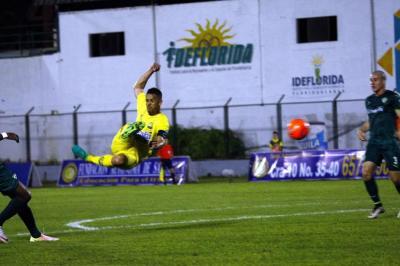 En el Atlético Bucaramanga se van jugadores, pero no llegan