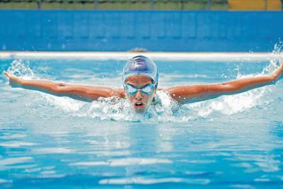 Daniela Juliana Piñeros Flórez, mejor deportista Paralímpico