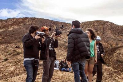 Preparan rodaje de Ríos de Ceniza, la película que exaltará la belleza natural de Santander