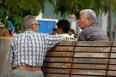 Cambio de aporte de salud a pensionados valdría $3,7 billones