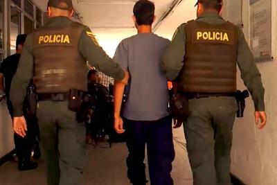 Joven de 15 años asesinó a homicida por robarle $600 mil en Santander