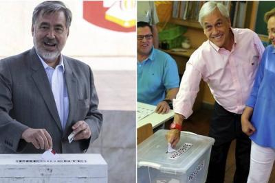 Comienza la segunda vuelta de elecciones presidenciales en Chile
