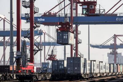 Alemania demanda más de un millón de puestos de trabajo