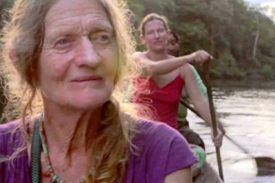 'Amazona', nominada a los Premios Goya