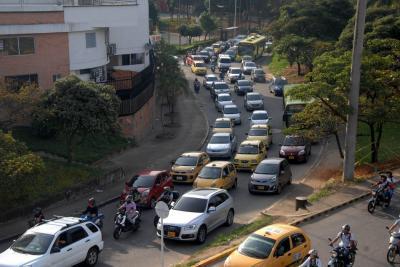 Pico y Placa del próximo año en Bucaramanga no se modificaría