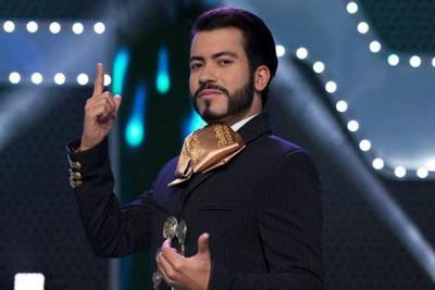 Jair Santrich, ganador del concurso 'A otro nivel'