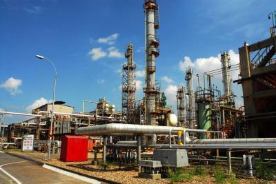 Ecopetrol anunció nuevo hallazgo de petróleo en Santander