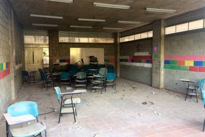 Alcaldía de Bucaramanga incumplió entrega del Colegio Villas de San Ignacio