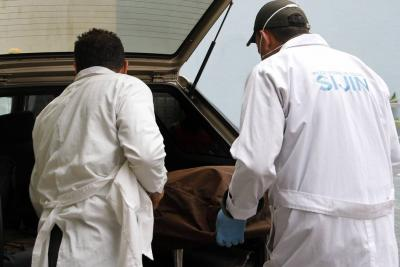 Hombre en Santander fue asesinado en presunto lío de faldas
