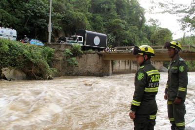 Más de tres mil uniformados estarán atentos en vigilancia en Bucaramanga