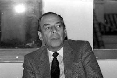 Declaran crimen de Álvaro Gómez Hurtado como de lesa humanidad