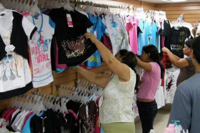 Confianza del consumidor aumentó en Bucaramanga