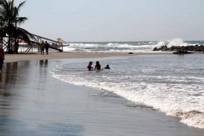 Vea cuáles playas de Cartagena ya están habilitadas para los bañistas