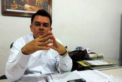 Ratifican medida de aseguramiento en contra del alcalde de Barichara
