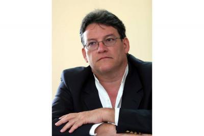 Eln da la bienvenida a Gustavo Bell como jefe negociador