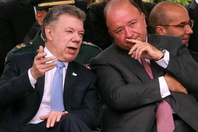 Presidente Santos anuncia plan para detener asesinatos de líderes sociales