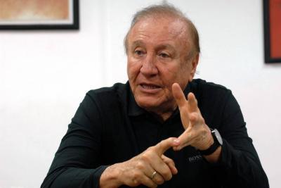 Versión del Alcalde de Bucaramanga por 'lobby' de su hijo en contrato de basuras